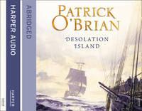 Desolation Island [abridged Edition] (CD-Audio)