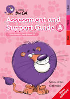 Assessment and Support Guide A: Lilac Band 00/Red B Band 02b - Collins Big Cat (Paperback)