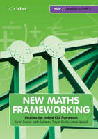 Year 7 Teacher's Guide Book 2 (levels 4-5) - New Maths Frameworking No. 9 (Paperback)
