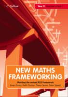 Year 9 Teacher's Guide Book 1 (Levels 4-5) - New Maths Frameworking No. 42 (Paperback)
