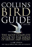 Collins Bird Guide