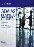 AQA A2 Business Studies - Collins Bized A Level Business (Paperback)