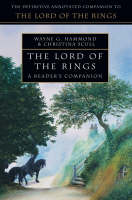 "The ""Lord of the Rings"": a Reader's Companion (Paperback)"
