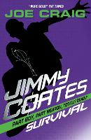 Jimmy Coates: Survival (Paperback)