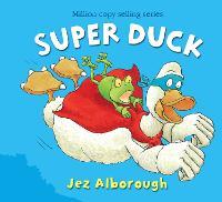 Super Duck (Paperback)