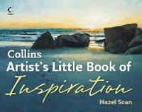 Collins Artist's Little Book of Inspiration (Hardback)