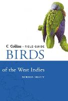 Birds of the West Indies - Collins Field Guide (Hardback)
