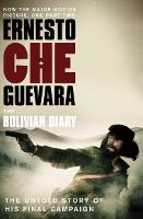 The Bolivian Diary: The Authorised Edition (Paperback)
