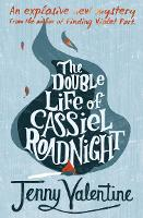 The Double Life of Cassiel Roadnight (Paperback)
