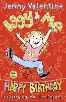 Iggy and Me and The Happy Birthday - Iggy and Me Book 2 (Paperback)