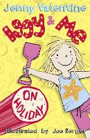 Iggy and Me on Holiday - Iggy and Me Book 3 (Paperback)