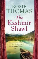 The Kashmir Shawl (Paperback)