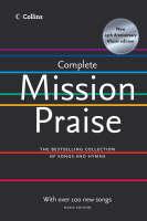 Complete Mission Praise: Music Edition (Hardback)