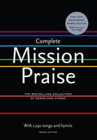 Complete Mission Praise (Hardback)