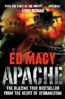 Apache (Paperback)