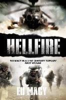Hellfire (Paperback)