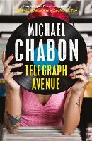 Telegraph Avenue (Paperback)