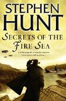 Secrets of the Fire Sea (Paperback)