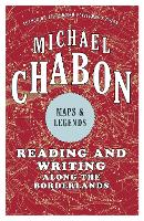 Maps and Legends (Paperback)