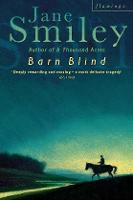 Barn Blind (Paperback)