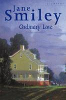 Ordinary Love (Paperback)