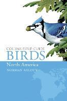 Birds of North America - Collins Field Guide (Hardback)
