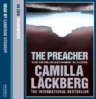 The Preacher - Patrik Hedstrom and Erica Falck Book 2 (CD-Audio)