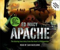 Apache (CD-Audio)