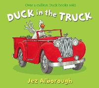 Duck in the Truck (Paperback)