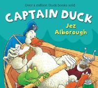 Captain Duck (Paperback)