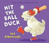 Hit the Ball, Duck (Paperback)