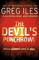 The Devil's Punchbowl - Penn Cage Book 3 (Paperback)