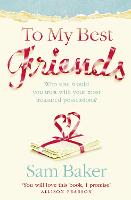 To My Best Friends (Paperback)