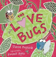 The Love Bugs (Paperback)