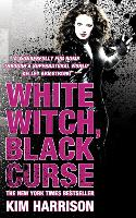 White Witch, Black Curse (Paperback)