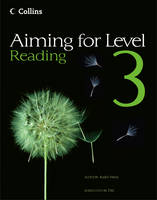 Aiming for Level 3 Reading: Student Book - Aiming for (Paperback)