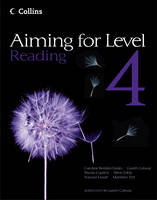 Aiming for Level 4 Reading: Student Book - Aiming for (Paperback)