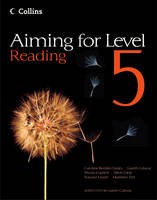 Aiming for Level 5 Reading: Student Book - Aiming for (Paperback)