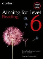 Aiming for Levels 6+ Reading: Student Book - Aiming for (Paperback)