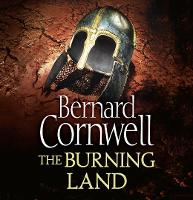 The Burning Land - The Last Kingdom Series 5 (CD-Audio)