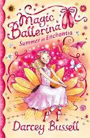 Summer in Enchantia - Magic Ballerina (Paperback)