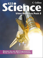 Video Resource Pack 2 - Collins Key Stage 3 Science (CD-ROM)
