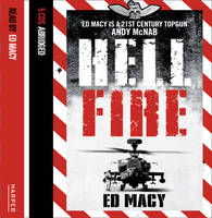 Hellfire [Abridged Edition] 10/760 (CD-Audio)