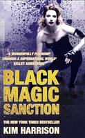 Black Magic Sanction (Paperback)