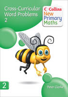 Cross-Curricular Word Problems 2 - Collins New Primary Maths (Spiral bound)