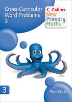 Cross-Curricular Word Problems 3 - Collins New Primary Maths (Spiral bound)