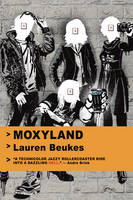 Moxyland (Paperback)