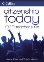 Citizenship Today - OCR Teacher's File - Citizenship Today (Spiral bound)