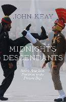 Midnight's Descendants: South Asia from Partition to the Present Day (Paperback)