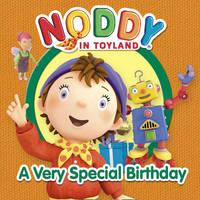 A Very Special Birthday